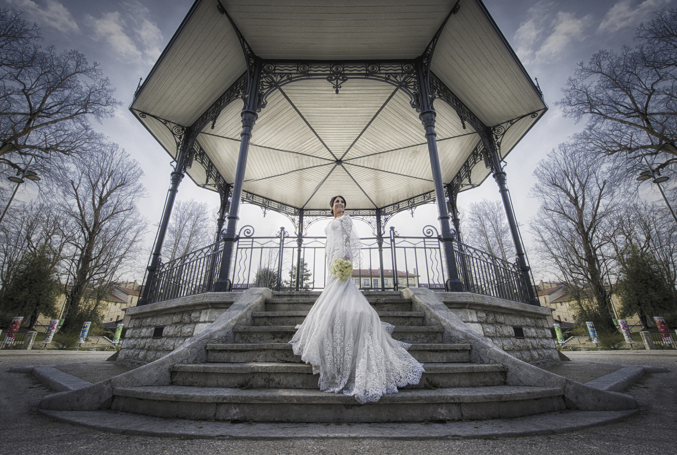 salle de mariage lyon prix