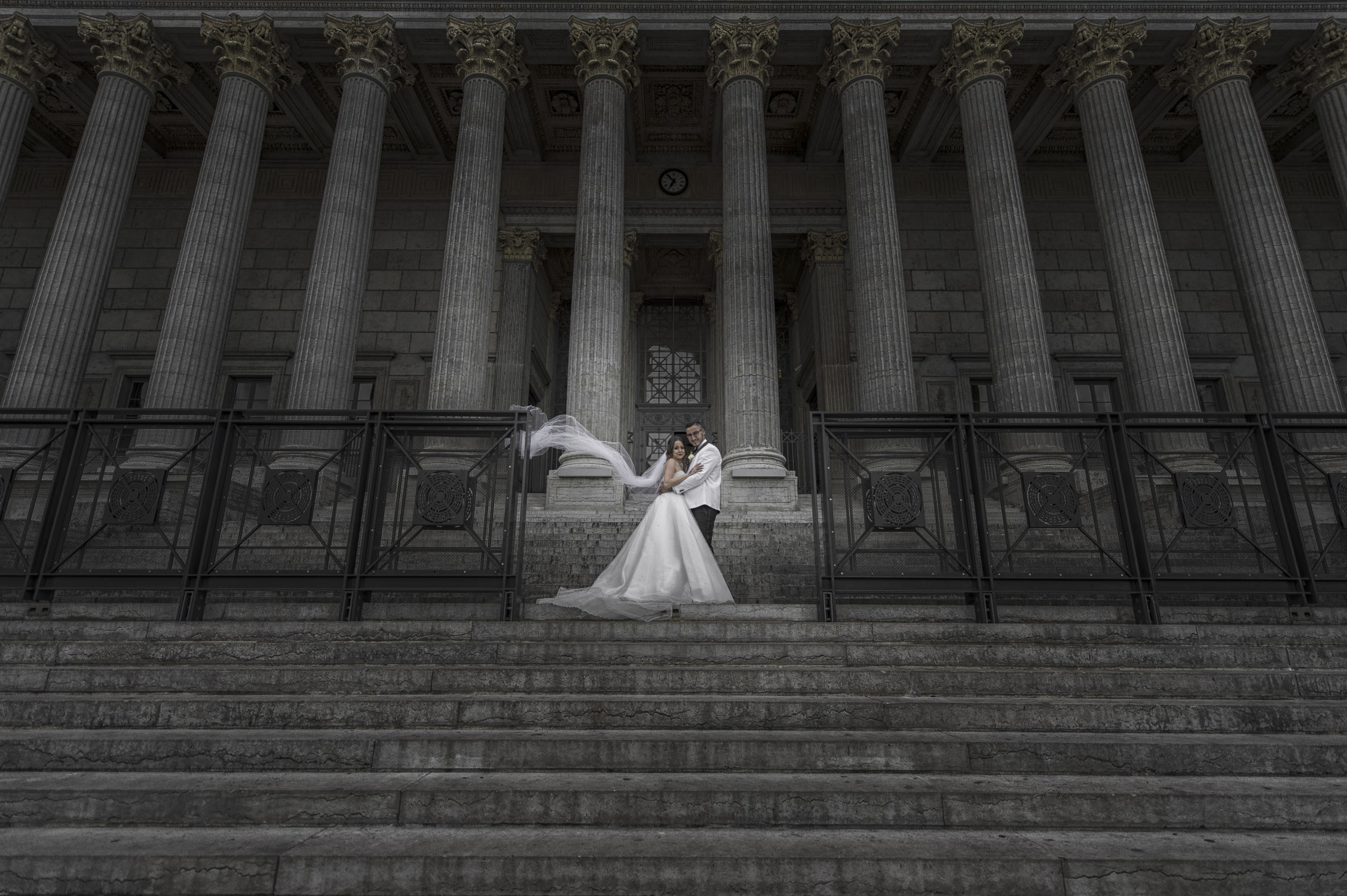 maquilleuse professionnelle lyon mariage