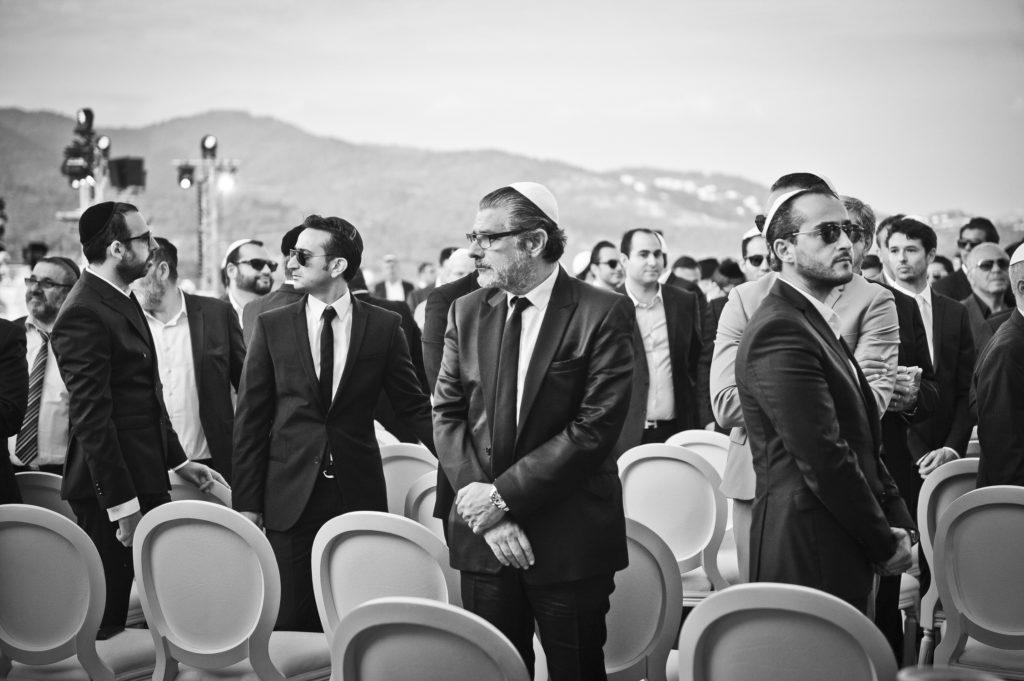 photographe cameraman mariage juif